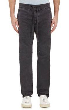 JAMES PERSE Utility Pants. #jamesperse #cloth #pants