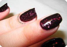Mi nail art!: Stay the night | OPI