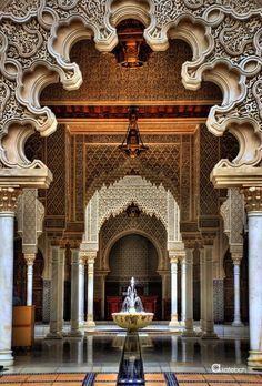 Alhambra - Granada, Spain