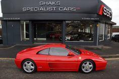 Ferrari 348 3.4 tb 2dr