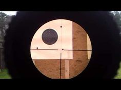 Watch this short video and learn how to sight in your rifle in 30 seconds. You'll save on ammo and time and kill more critters if you do. 30 Seconds, Thirty Seconds, Survival Project, Remington 700, Snipers, Fire Powers, Air Rifle, Shooting Range, Hunting Tips