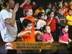 concierto musical: EDAD 2 a 5 años