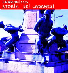 TOP LEGHORN: UN LIBRO SULLA STORIA DEI LIVORNESI