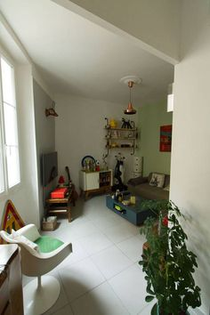 Check out this awesome listing on Airbnb: T3 au coeur de la Plaine avec clim - Apartments for Rent in Marseille
