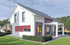 Weberhaus: generation 5.0; Freiräume für Individualisten