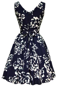 Lady V London : Vintage Style Dresses and Petticoats