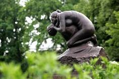 Rzeźba Macierzyństwo - Park Traugutta, Żoliborz, Warszawa