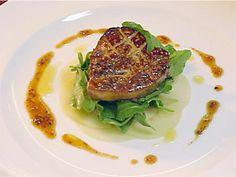 Fine Dining Plate Presentation | Plating and Presentation