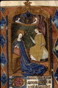 Paris, Bibl. Sainte-Geneviève, ms. 2702, f. 013 - vue 1