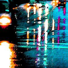 ....Wet Street....