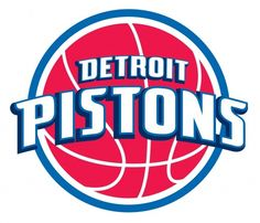 Detroit Pistons have quite a long successful team history and still bring the fighting spirit to the city! -JH