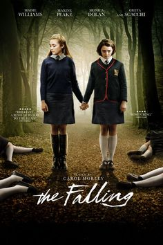 'Game of Thrones' Star Maisie Williams Talks Stepping Into the 'Sexual Hysteria' of Her New Film 'The Falling'