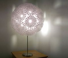 Google Image Result for http://www.rrthink.com/wp-content/uploads/2009/04/Recycled-Water-Bottle-Lampshade-img02.jpg