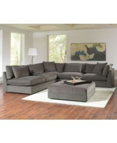 Dana Living Room Furniture Sets & Pieces - furniture - Macy's; $2500