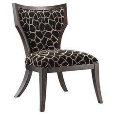 Safari Chic - Animal Print Furniture & Accents on Joss and Main