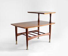 Vintage Mid Century Side Table ~ Hindsvik