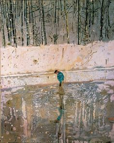 peter doig - Google Search