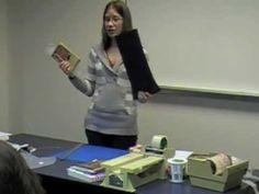 Book Repair Workshop (in its entirety)