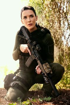 Airsoft hub is a social network that connects people with a passion for airsoft. Talk about the latest airsoft guns, tactical gear or simply share with others on this network Bridget Regan, The Last Ship, Women Poster, Warrior Girl, Warrior Women, Military Women, Idf Women, Military Army, Female Soldier