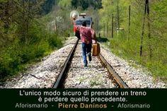 Aforismario®: Treno - Aforismi, frasi e battute divertenti