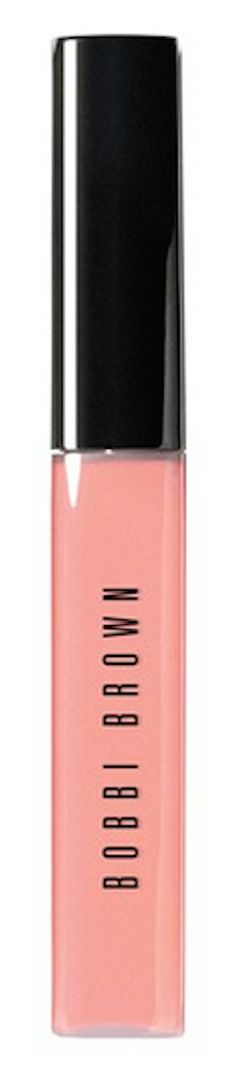 Light pink Bobbi Brown lip gloss