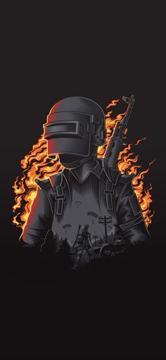 PUBG Phone Wallpaper 34 - [1080x2340] download and share beautiful image in best available resolution.