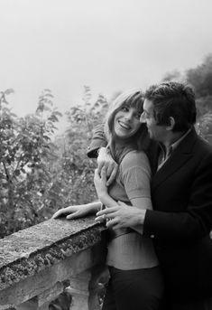 Jane+Birkin++Serge+Gainsbourg
