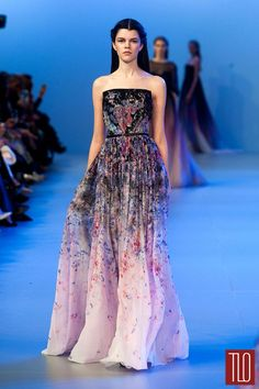 Elie Saab Spring 2014 Couture Collection   Tom & Lorenzo Fabulous & Opinionated