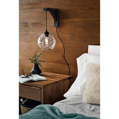 Simple and Crazy Tips and Tricks: Wall Sconces Bedroom Brass bronze wall sconces hallways.Wall Sconces Living Room To Get. Sconces Living Room, Bedroom Lamps, Home Bedroom, Modern Bedroom, Bedroom Wall, Bedroom Decor, Wall Mounted Lights Bedroom, Wall Lamps, Bedroom Furniture