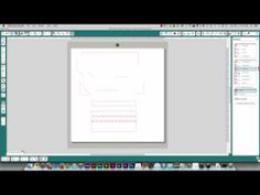 Using the knife in Silhouette Studio - YouTube