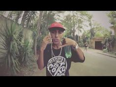 Godinez Mc - Rascunho em Chamas prod. Chiocki (Video Oficial) - YouTube