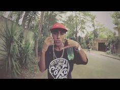 Godinez Mc - Rascunho em Chamas prod. Chiocki (Video Oficial) - YouTube
