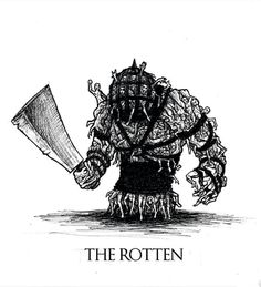 the rotten DS 2