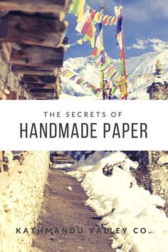 There& no paper like handmade Nepalese Lokta paper. For the eco-conscious, it& tree free, and supports a tradition in Nepali paper making. Be different in your choice of paper. Paper Art, Paper Crafts, Cool Journals, Simple Art, Easy Art, Thing 1, Eco Friendly Paper, Life Is An Adventure, Design Crafts