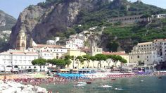 Amalfi and Capri Breathtakingly Beautiful * Capri is one of the most popular destinations in all of Italy. On the south side of the Gulf of Naples in the Campania region of Italy the main town Capri is located on the island that shares the name. It has been a resort since the time of …