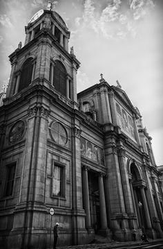 Metropolitan Cathedral of Porto Alegre
