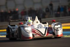 2014 World Endurance Championship.   Le Mans 24 Hours, France.   8th - 15th June 2014.  Photo: Drew Gibson