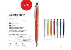 Werbung, Marketingkommunikation, Werbemittel, Werbeartikel, Druck: Werbekugelschreiber - Qualität und Vielfalt