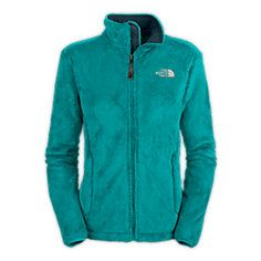 The North Face: Women's Osito Jacket ($119)