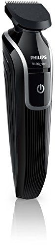 PHILIPS QG3321/16 – Afeitadora eléctrica para hombre, color negro | Your #1 Source for Health & Personal Care Products