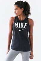 Nike Tomboy Graphic Training Tank Top