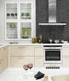 Petra-keittiöt, ovimallit Pilvi ja Nina. | #keittiö #kitchen