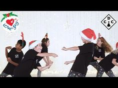 Pop Bang Crack Christmas Cracker Dance | Christmas Dance Song 2020 - YouTube
