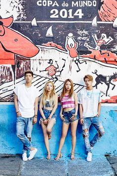 Kard Hola Hola is so perfect