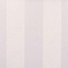 STRIPE WHITE. Duralee Pavilion Sunbrella 15353-18 Stripe White Indoor Outdoor Furniture Fabric - 15353-18.