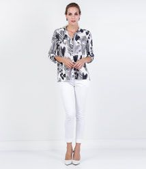 Moda Feminina: Camisa Jeans, Social e mais - Lojas Renner