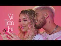 Zé Felipe - Só Tem Eu (Videoclipe Oficial) - YouTube Youtubers, Movies, Movie Posters, Tattoo, Facebook, Reggaeton, Sad, Pictures, Beards