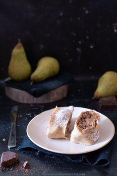 Ricotta, Baked Potato, French Toast, Potatoes, Baking, Breakfast, Ethnic Recipes, Yogurt, Food