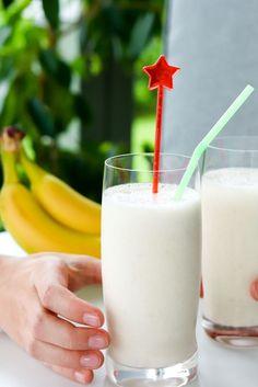 Glass Of Milk, Smoothie, Drinks, Food, Drinking, Beverages, Essen, Smoothies, Drink