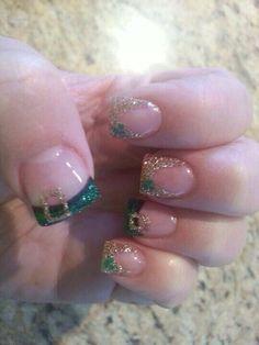 At patty nails